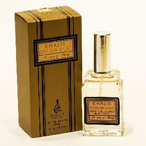 Пробник для Khalis Golden Dust Кхалис Голден Даст 1 мл от Халис Khalis Perfumes