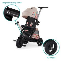 Велосипед Kinderkraft Easytwist Bird