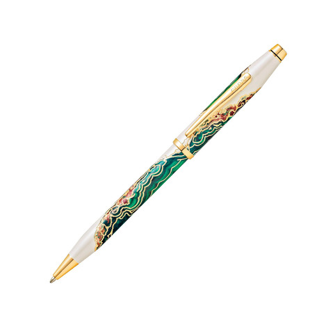 Cross Wanderlust - Borneo, шариковая ручка, F123