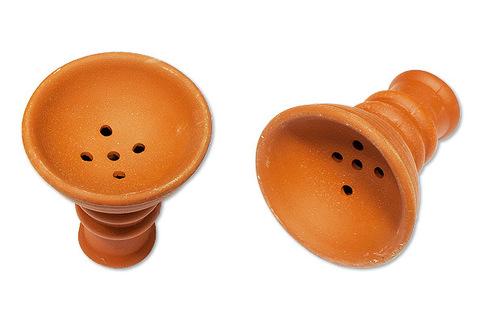 Чашка глиняная MYA