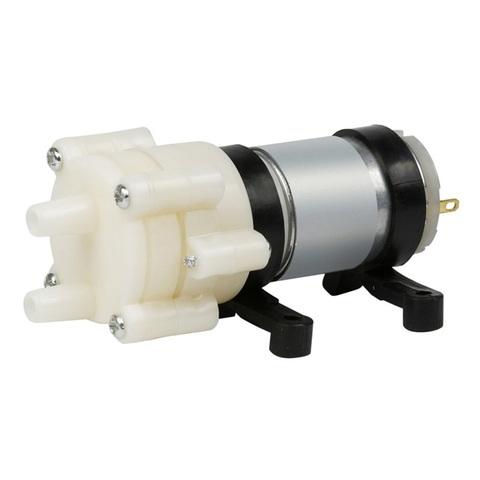 Насос водяной R385 (6-12В 1.5-2 л/м)
