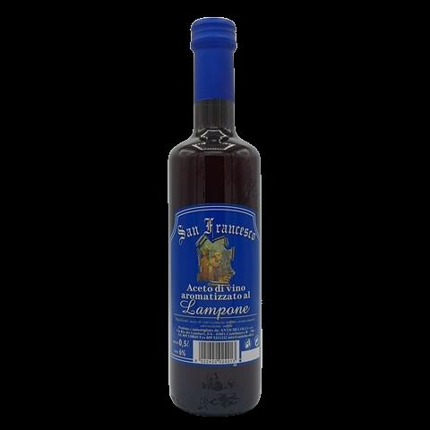 Уксус малиновый 6% San Francesco, 500 мл