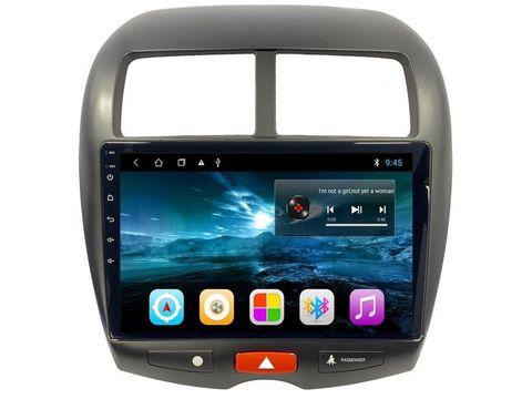 Магнитола для Mitsubishi ASX (2010-2019) Android 11 2/32GB IPS модель CB3044T3L
