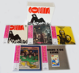 Комплект / The Bonzo Dog Band (5 Mini LP CD + Box)