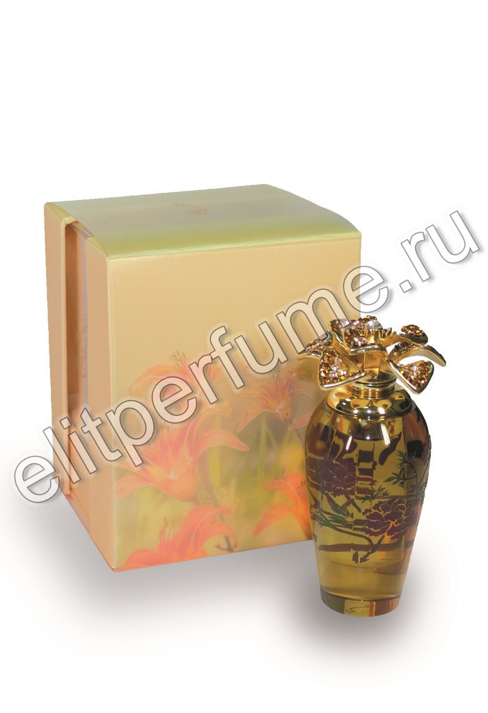 Banafsaj Spring  Банафсадж Весна 10 мл арабские масляные духи от Саид Джунаид Алам Syed Junaid Alam