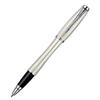Parker Urban Premium - Pearl Metal Chiselled, ручка-роллер, F, BL