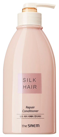Восстанавливающий кондиционер для волос THE SAEM SILK HAIR REFRESH CONDITIONER 320ml