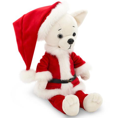 Собака LUCKY OSCAR Санта (Orange Toys)