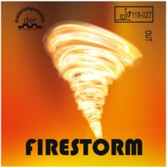 Накладка Der Materialspezialist Firestorm