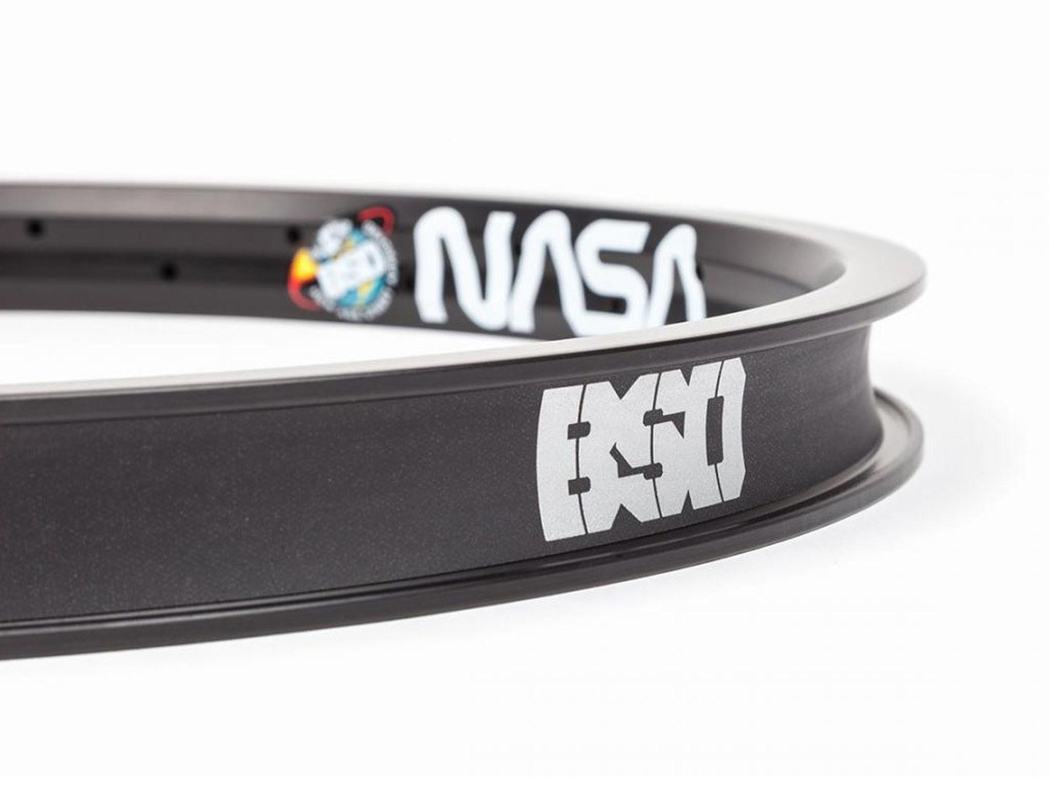 Обод BSD NASA