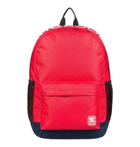 Рюкзак DC BACKSIDER M BKPK RQR0 RACING RED