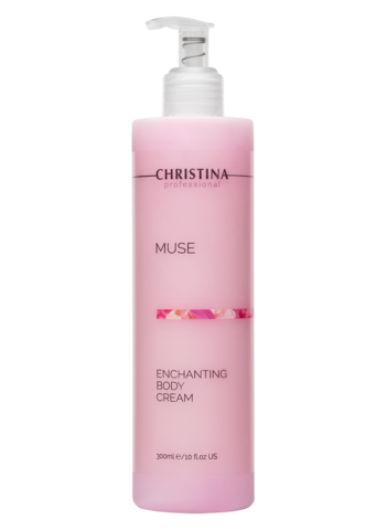 Сhristina Крем для тела | Muse Enchanting Body Cream