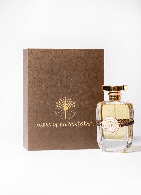 Парфюм Aura of Kazakhstan Black Gold 95 мл