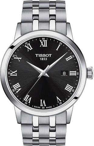 Часы мужские Tissot T129.410.11.053.00 T-Classic