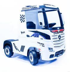 Mercedes-Benz Actros с прицепом (HL358) 4WD (ЛИЦЕНЗИОННАЯ МОДЕЛЬ) (Полноприводный)
