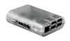 Корпус для Raspberry Pi 3