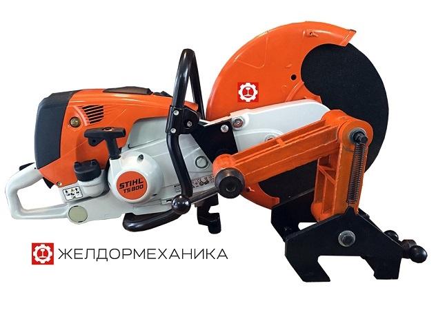 Станок рельсорезный РР80А от ООО