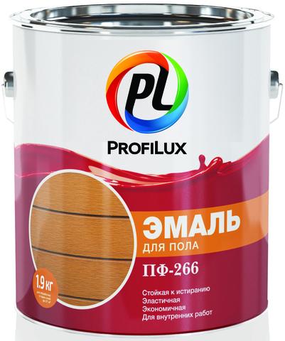 Profilux/Профилюкс Эмаль ПФ-266