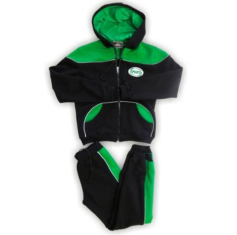 Спортивный костюм на заказ