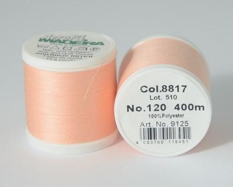 Madeira Aerofil №120 400м (col. 8817)