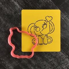 Слоненок №2