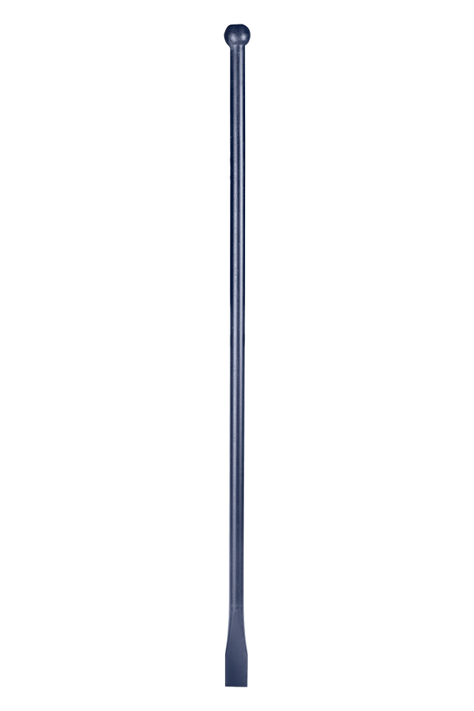 Лом с плоским острием DeWit 1600x28мм