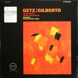Stan Getz, Joao Gilberto / Getz, Gilberto (LP)