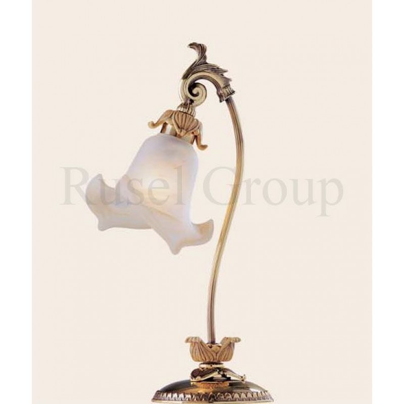 Настольная лампа Creval Victoria 712R