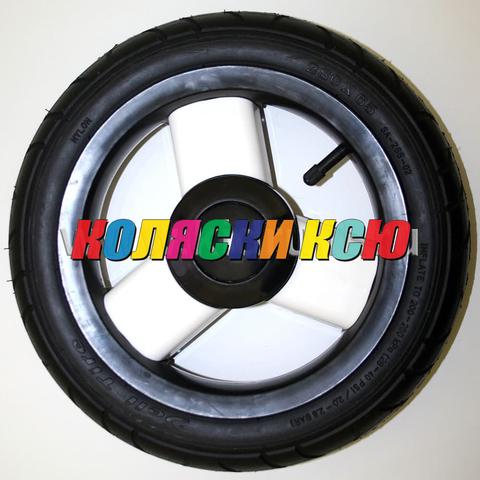 Колесо для детской коляски №003087 надув 12 дюймов 280х65-203