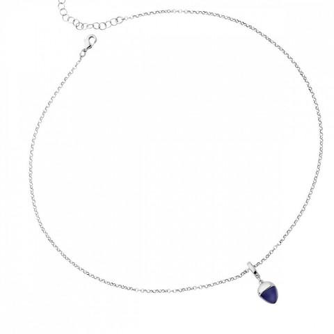 Колье с кулоном Caleida Violet XGR562B V/S