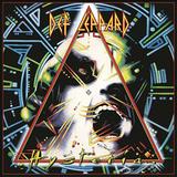 Def Leppard / Hysteria (CD)