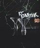 PUNK - Набор фужеров 2 шт для мартини 230 мл хрустальное стекло