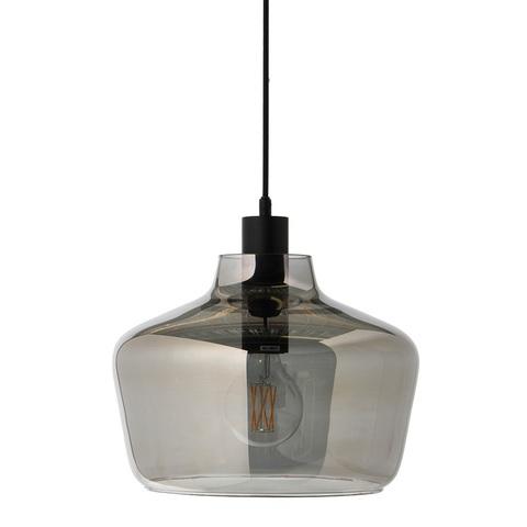 Лампа подвесная Kyoto, серая