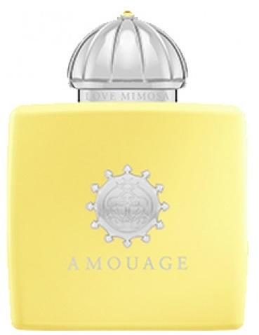 Amouage Love Mimosa EDP