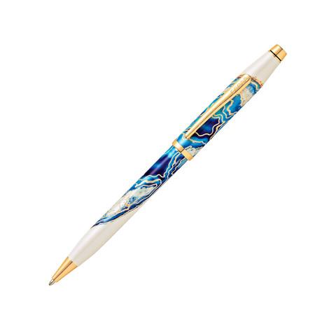 Cross Wanderlust - Malta, шариковая ручка, F123