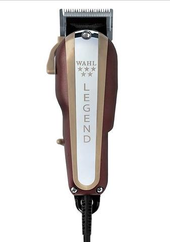 Профессиональная машинка для стрижки Wahl Corded Clipper Legend