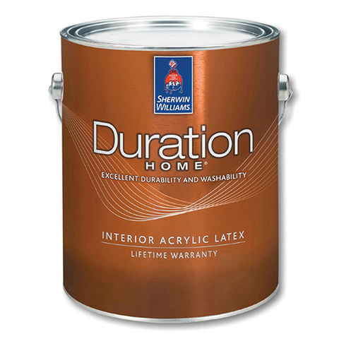 Duration Home Interior Latex Matte LOW VOC