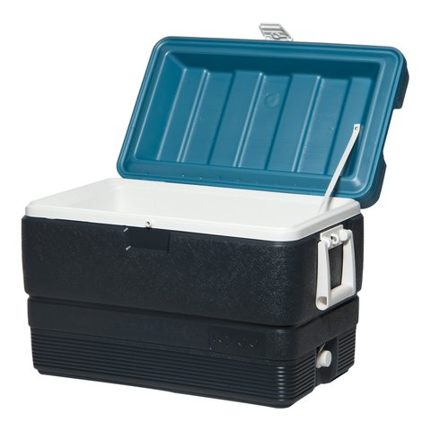 Изотермический контейнер (термобокс) Igloo MaxCold 50 ULTRA (термоконтейнер, 47 л.)