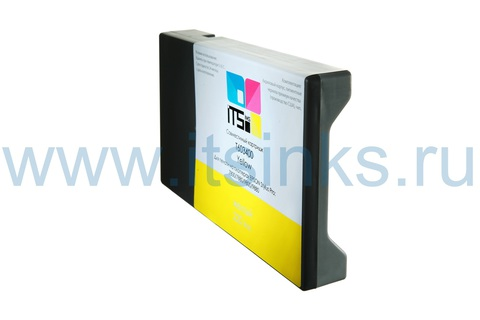 Картридж для Epson 7880/9880 C13T603400 Yellow 220 мл