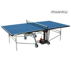 Теннисный стол OUTDOOR ROLLER 800-5 BLUE
