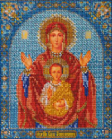 B-157 Богородица Знамение