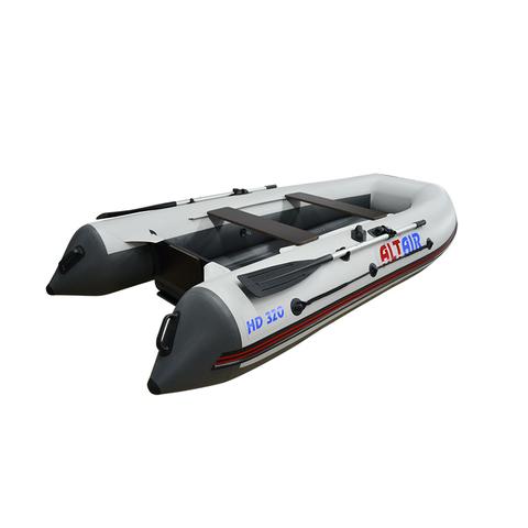 Моторная надувная лодка Альтаир HD 320 НДНД