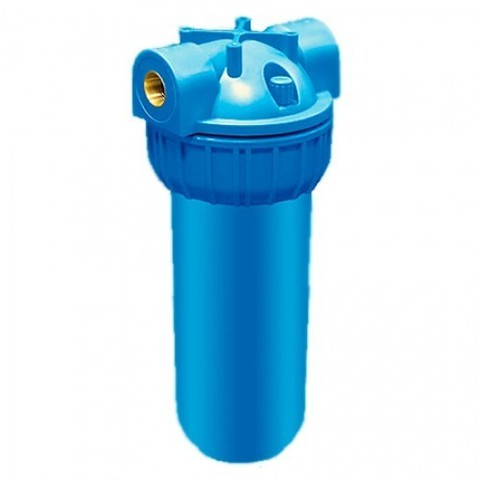 Магистральный фильтр ITA-21 BLUE-1/2 (ИТА), арт.F20121-B-1/2