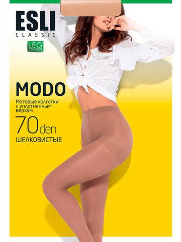 Колготки Modo 70 Esli