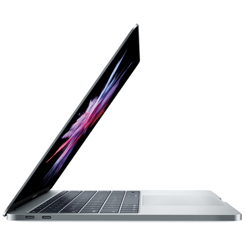 MacBook Pro 13 i5 2.3/8/128Gb Silver