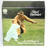 Комплект / Rod Stewart (6 Mini LP CD + Box)