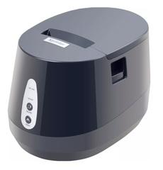 Термальный принтер этикеток Xprinter XP-237B black черный USB