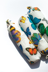 ALMASPA Чудо-валик Бабочки, 35*9 см