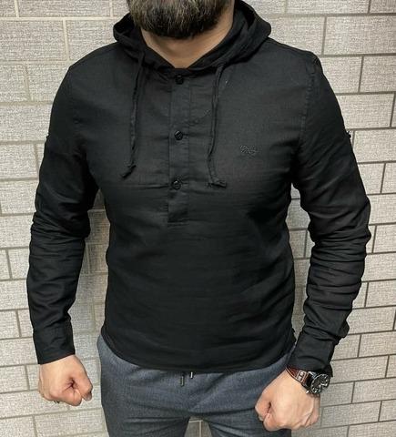 Рубашка Castello D'oro 750457bl