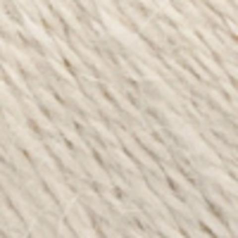 Пряжа Angora Rabbit 34 светлый фрез